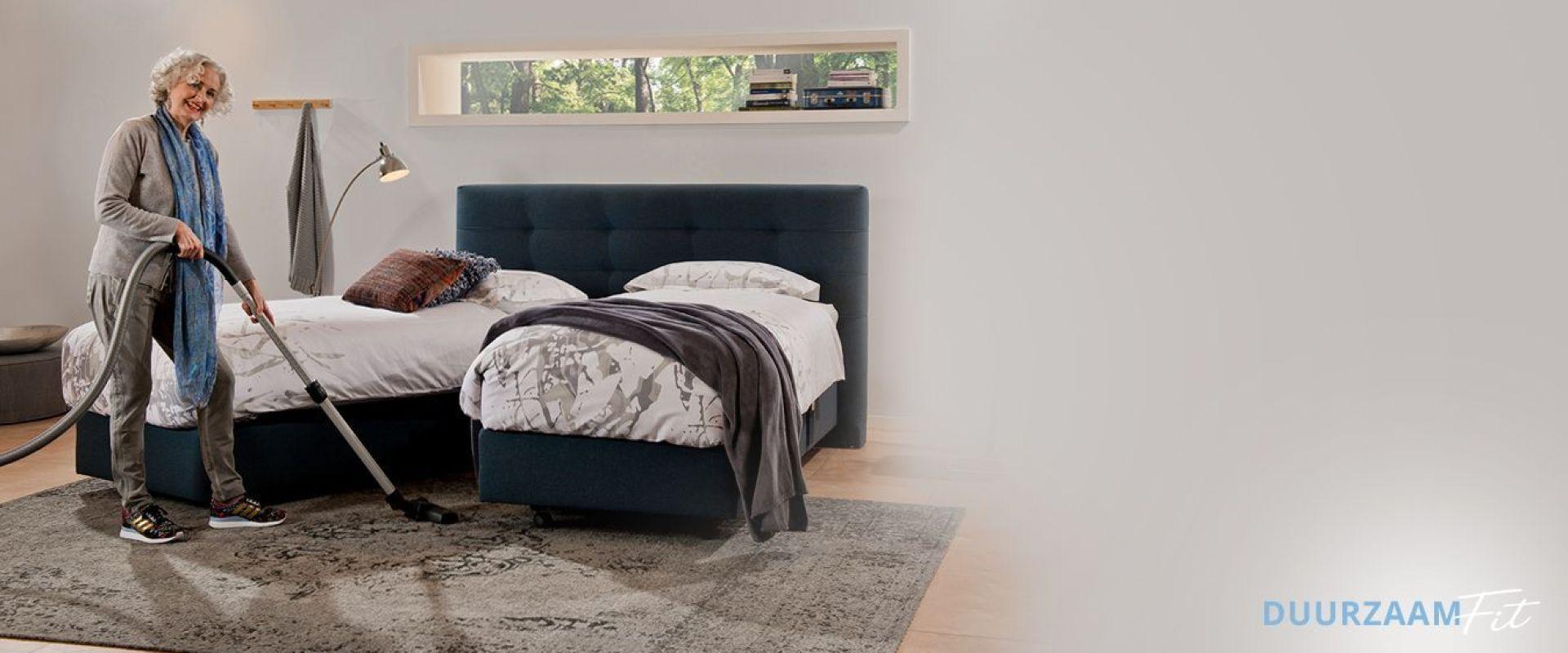 Wat Is Het Beste Bed Om In Te Slapen.Comfort Bedden Bij City Wonen